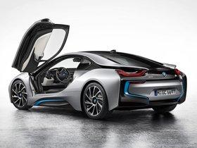 Ver foto 25 de BMW i8 Coupe 2014