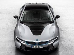 Ver foto 24 de BMW i8 Coupe 2014