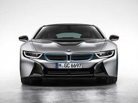 Ver foto 23 de BMW i8 Coupe 2014