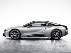 Ver foto 22 de BMW i8 Coupe 2014