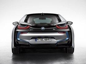 Ver foto 21 de BMW i8 Coupe 2014
