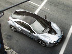 Ver foto 19 de BMW i8 Coupe 2014