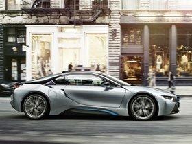 Ver foto 18 de BMW i8 Coupe 2014