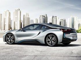 Ver foto 17 de BMW i8 Coupe 2014