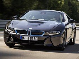 Ver foto 16 de BMW i8 Coupe 2014
