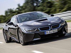 Ver foto 15 de BMW i8 Coupe 2014