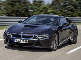 Ver foto 14 de BMW i8 Coupe 2014