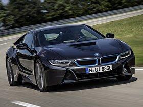 Ver foto 13 de BMW i8 Coupe 2014