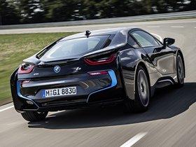 Ver foto 11 de BMW i8 Coupe 2014