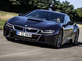 Ver foto 10 de BMW i8 Coupe 2014