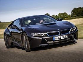 Ver foto 9 de BMW i8 Coupe 2014