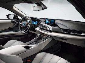 Ver foto 35 de BMW i8 Coupe 2014