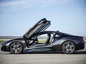 Ver foto 7 de BMW i8 Coupe 2014
