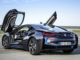 Ver foto 6 de BMW i8 Coupe 2014