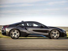 Ver foto 5 de BMW i8 Coupe 2014