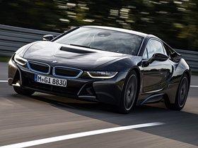 Ver foto 4 de BMW i8 Coupe 2014