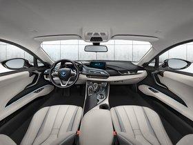 Ver foto 34 de BMW i8 Coupe 2014