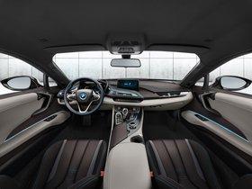 Ver foto 33 de BMW i8 Coupe 2014