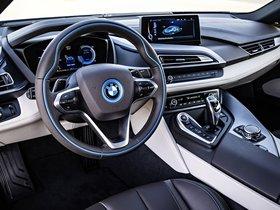 Ver foto 32 de BMW i8 Coupe 2014