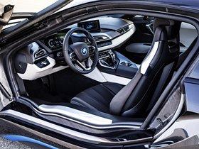 Ver foto 31 de BMW i8 Coupe 2014