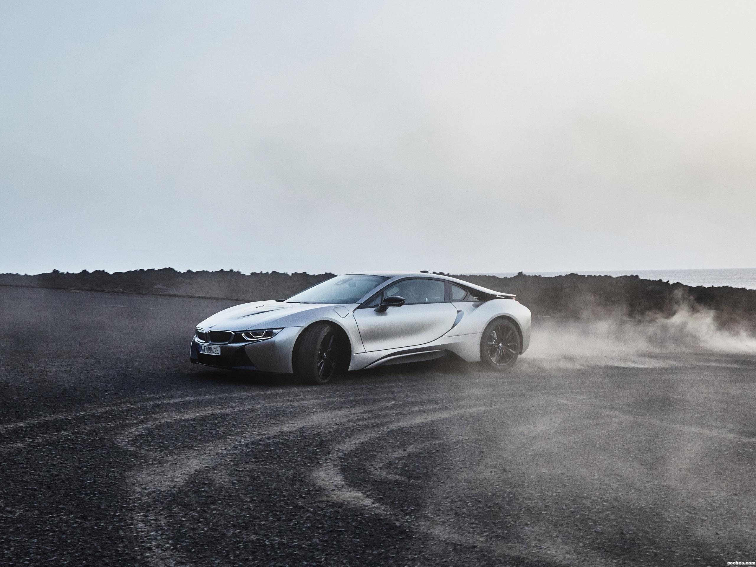 Foto 9 de BMW i8 Coupe I12 2018
