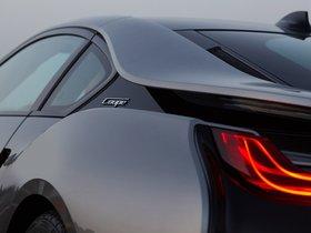 Ver foto 12 de BMW i8 Coupe I12 2018