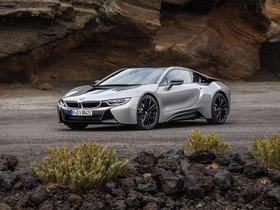 Ver foto 2 de BMW i8 Coupe I12 2018