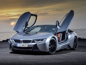 Fotos de BMW i8 Coupe I12 2018
