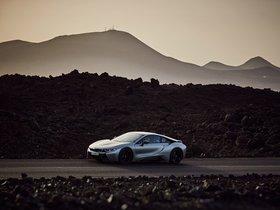 Ver foto 5 de BMW i8 Coupe I12 2018