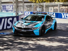 Fotos de BMW i8 Formula E Safety Car I12 2018