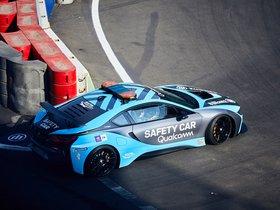 Ver foto 10 de BMW i8 Formula E Safety Car I12 2018