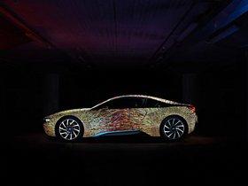 Ver foto 6 de BMW i8 Futurism Edition 2016