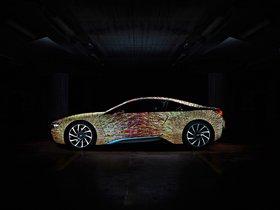 Ver foto 5 de BMW i8 Futurism Edition 2016