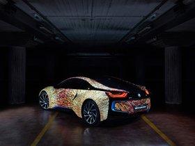 Ver foto 4 de BMW i8 Futurism Edition 2016