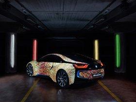 Ver foto 3 de BMW i8 Futurism Edition 2016