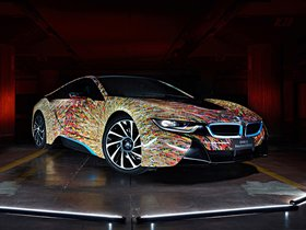 Fotos de BMW i8 Futurism Edition 2016