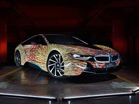 Ver foto 1 de BMW i8 Futurism Edition 2016
