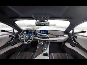 Ver foto 4 de BMW i8 Mirrorless Concept I12 2016