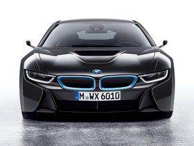 Ver foto 2 de BMW i8 Mirrorless Concept I12 2016