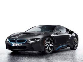 Ver foto 1 de BMW i8 Mirrorless Concept I12 2016