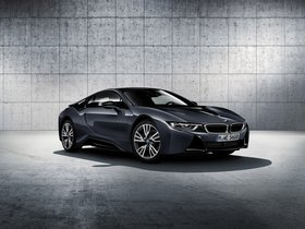 Ver foto 7 de BMW i8 Protonic Dark Silver Edition 2016