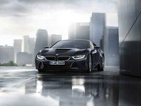 Ver foto 5 de BMW i8 Protonic Dark Silver Edition 2016