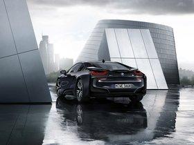 Ver foto 4 de BMW i8 Protonic Dark Silver Edition 2016