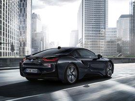 Ver foto 3 de BMW i8 Protonic Dark Silver Edition 2016
