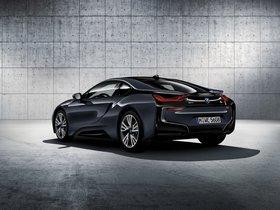 Ver foto 2 de BMW i8 Protonic Dark Silver Edition 2016
