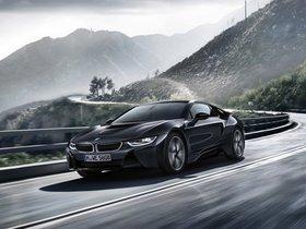 Ver foto 1 de BMW i8 Protonic Dark Silver Edition 2016