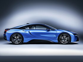 Ver foto 8 de BMW i8 Pure Impulse Package 2015
