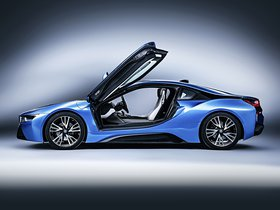Ver foto 7 de BMW i8 Pure Impulse Package 2015