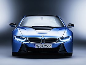 Ver foto 5 de BMW i8 Pure Impulse Package 2015