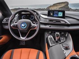 Ver foto 12 de BMW i8 Roadster I15 2018